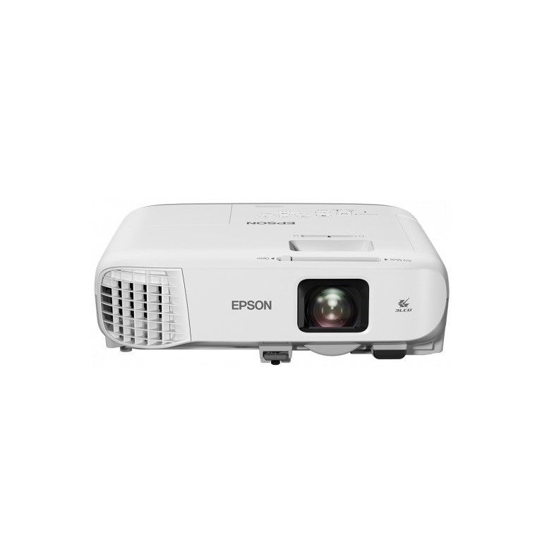 Epson EB-980W Middle Projector